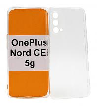 Ultra Thin TPU Deksel OnePlus Nord CE 5G