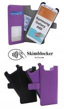 Skimblocker Magnet Wallet Samsung Galaxy A80 (A805F/DS)