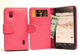 Lommebok-etui LG Google Nexus 4