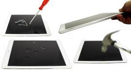 Glassbeskyttelse iPad Mini 3