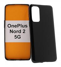 TPU Deksel OnePlus Nord 2 5G