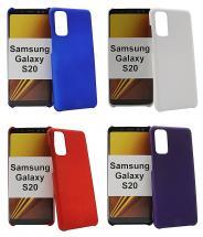 Hardcase Deksel Samsung Galaxy S20 (G980F)