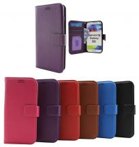 New Standcase Wallet Samsung Galaxy S5 / S5 Neo (G900F / G903F)
