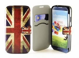 Design Flipcase Samsung Galaxy S4 (i9500,i9505,i9506)