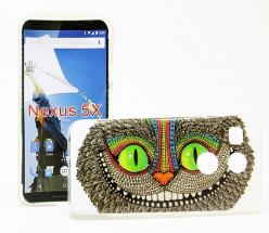TPU Designskal Google Nexus 5X (H791)