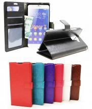 Crazy Horse Wallet Huawei Honor 7