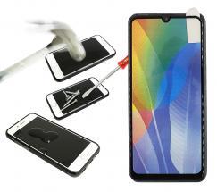 Full Frame Skjermbeskyttelse av glass Huawei Y6p