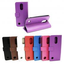 Standcase Wallet LG K8 2017 (M200N)