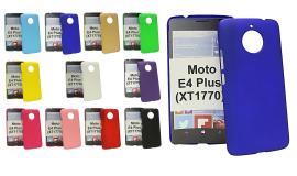 Hardcase Deksel Moto E4 Plus (XT1770)