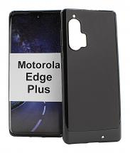 TPU-deksel for Motorola Edge Plus