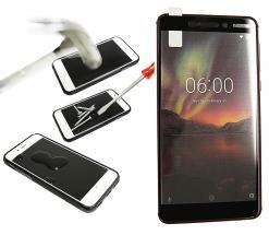 Full Frame Panserglass Nokia 6 (2018)