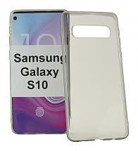 Ultra Thin TPU Deksel Samsung Galaxy S10 (G973F)