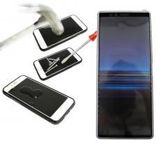Full Frame Skjermbeskyttelse av glass Sony Xperia 1 (J9110)