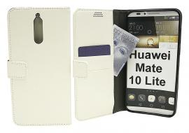 Standcase Wallet Huawei Mate 10 Lite
