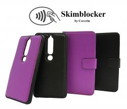 Skimblocker Magnet Wallet Nokia 3.1 (2018)