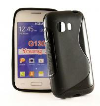S-Line Deksel Samsung Galaxy Young 2 (SM-G130H)