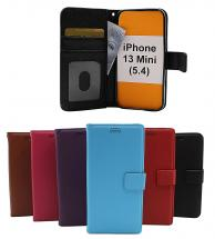 New Standcase Wallet iPhone 13 Mini (5.4)