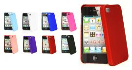 Hardcase Deksel iPhone 4