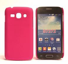 Hardcase Deksel Samsung Galaxy Ace 3 (s7272)