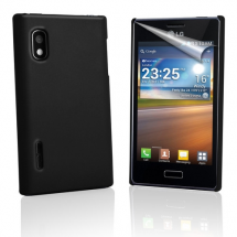 Hardcase Deksel LG Optimus L5 (E610)
