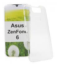 TPU-deksel for Asus ZenFone 6 (ZS630KL)