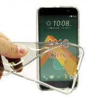 Ultra Thin TPU Deksel HTC 10