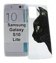 TPU Designdeksel Samsung Galaxy S10 Lite (G770F)