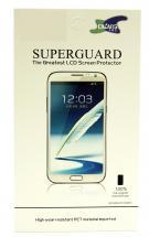 Skjermbeskyttelse Samsung Galaxy S6 Edge (SM-G925F)