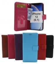 New Standcase Wallet iPhone 12 (6.1)