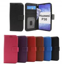 New Standcase Wallet Huawei P30