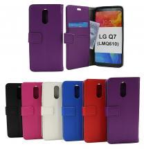 Standcase Wallet LG Q7 (LMQ610)