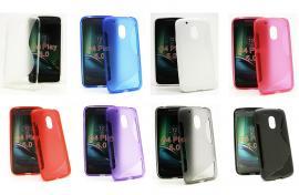 S-Line Deksel Lenovo Motorola Moto G4 Play