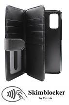 Skimblocker XL Wallet Samsung Galaxy A32 4G (SM-A325F)
