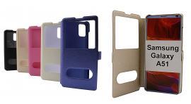 Flipcase Samsung Galaxy A51 (A515F/DS)