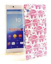 TPU Designdeksel Sony Xperia Z5 (E6653)