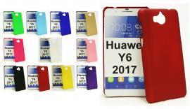 Hardcase Deksel Huawei Y6 2017 (MYA-L41)