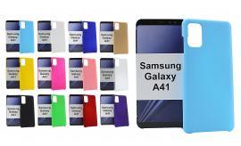 Hardcase Deksel Samsung Galaxy A41
