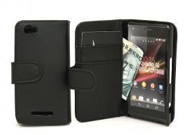 Lommebok-etui Sony Xperia M (c1905)