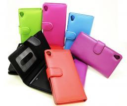 Lommebok-etui Sony Xperia E5 (F3311)