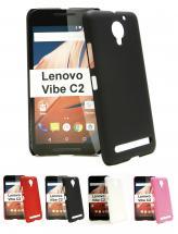 Hardcase Deksel Lenovo Vibe C2