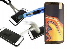 Skjermbeskyttelse av glass Samsung Galaxy J4 Plus (J415FN/DS)