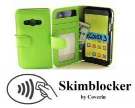 Lommebok-etui Samsung Galaxy Xcover 3 (SM-G388F)