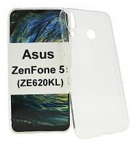 Ultra Thin TPU Deksel Asus ZenFone 5 (ZE620KL)