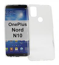 TPU Deksel OnePlus Nord N10