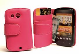 Lommebok-etui HTC Desire C