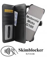Skimblocker XL Magnet Wallet Motorola Moto G100