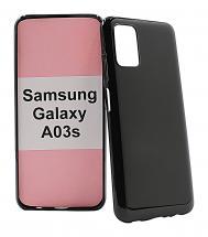 TPU Deksel Samsung Galaxy A03s (SM-A037G)