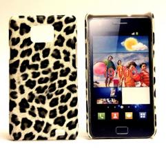 Djurpäls Hardcase Deksel Samsung Galaxy S2