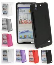 S-Line Deksel Huawei Ascend G630