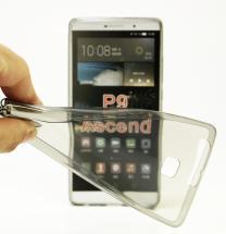Ultra Thin TPU Deksel Huawei P9